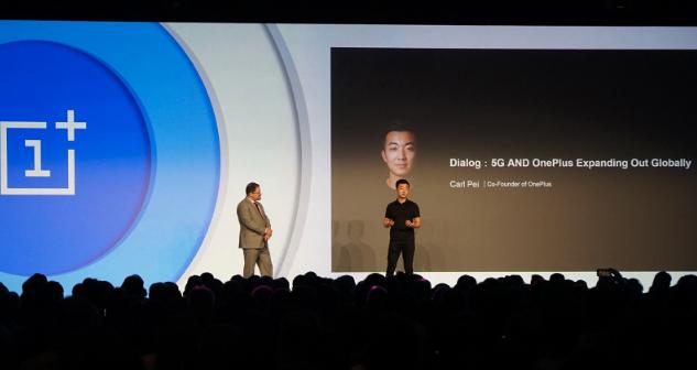 OnePlus 7 5g