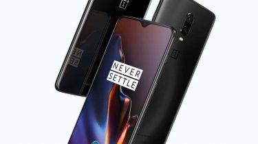 OnePlus 6T specificaties