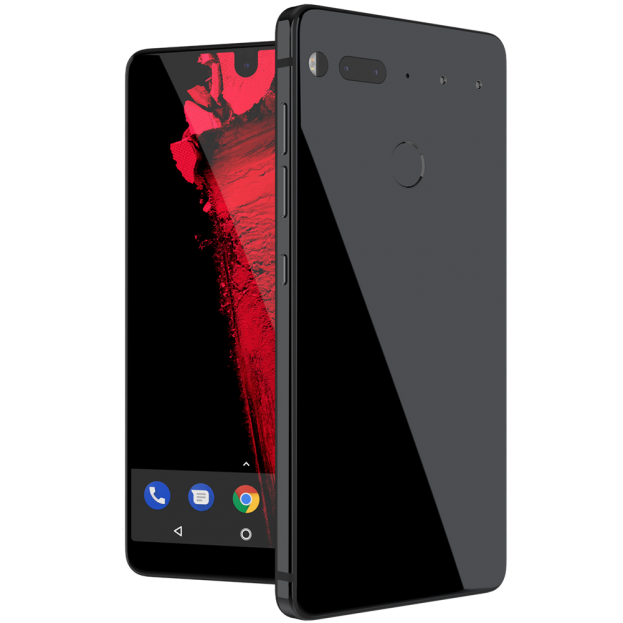 Essential Phone, Essential Products