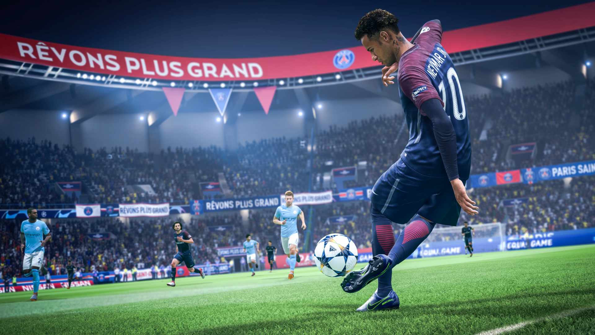 FIFA 19, FIFA 19 Review, Review