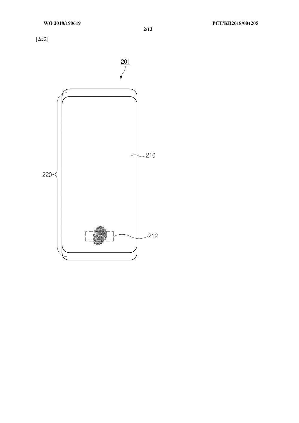 Samsung ligt achter op de OnePlus 6T