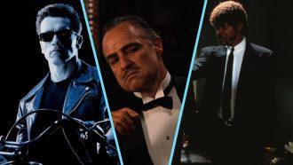 10 Beste Films op Netflix volgens IMDB