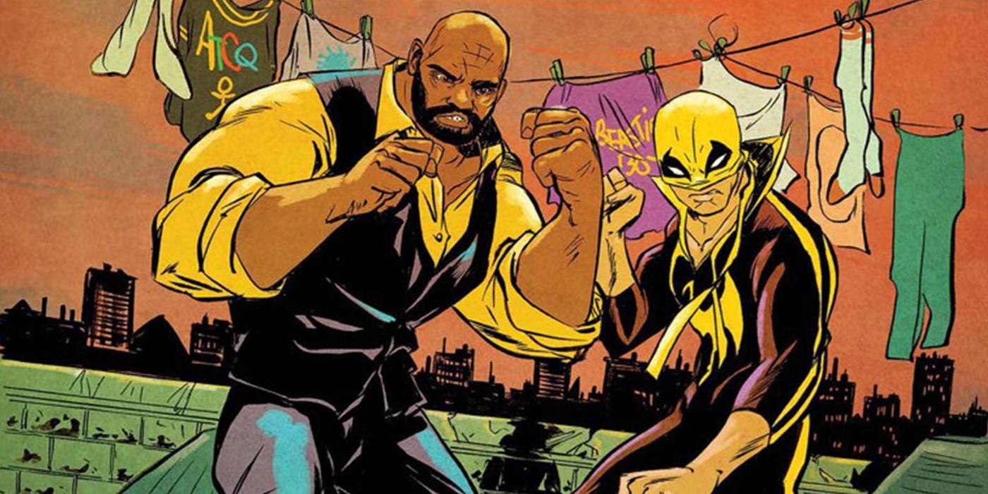 Netflix & Marvel: daredevil seizoen 4