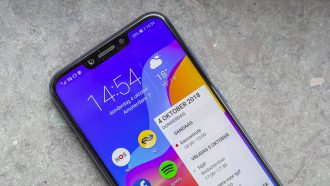 Honor Play review uitgelicht