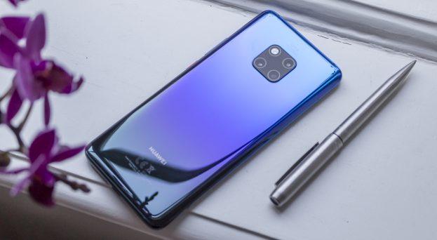 Huawei Mate 20 Pro koopwijzer