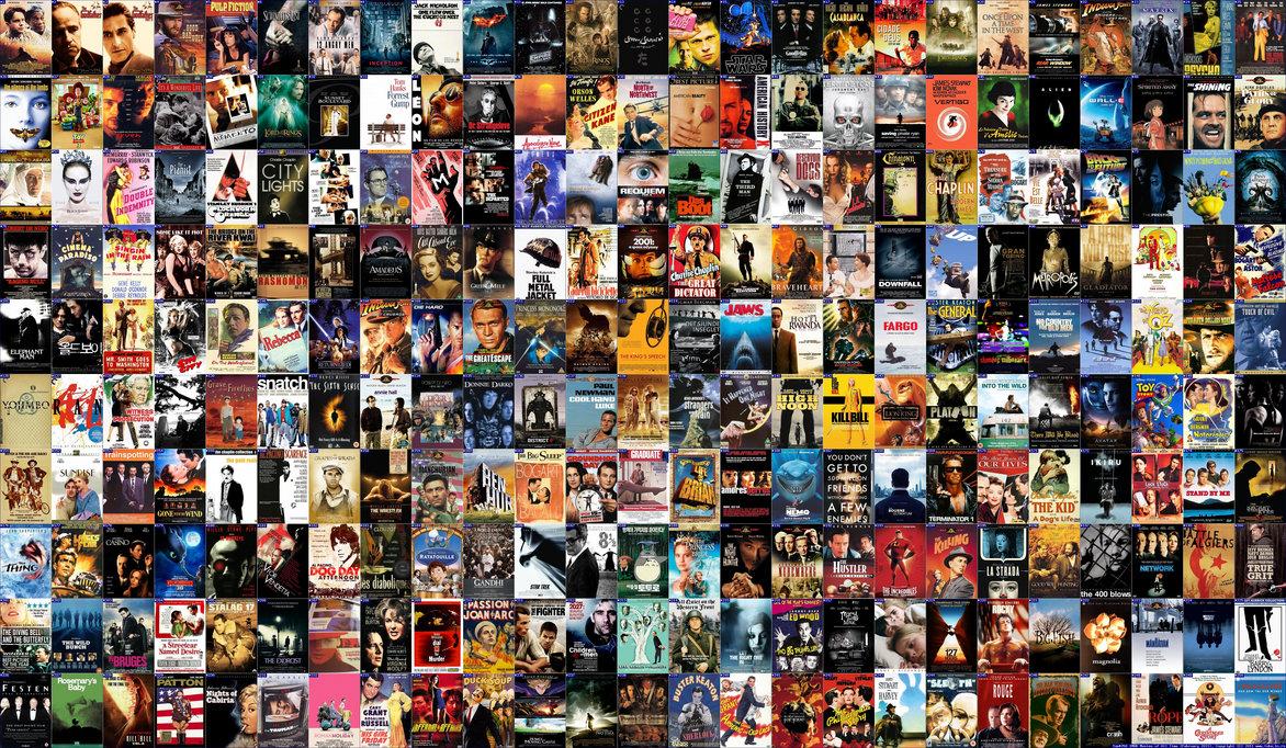 Best IMDB films voor Netflix