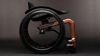 Küschall Superstar rolstoel
