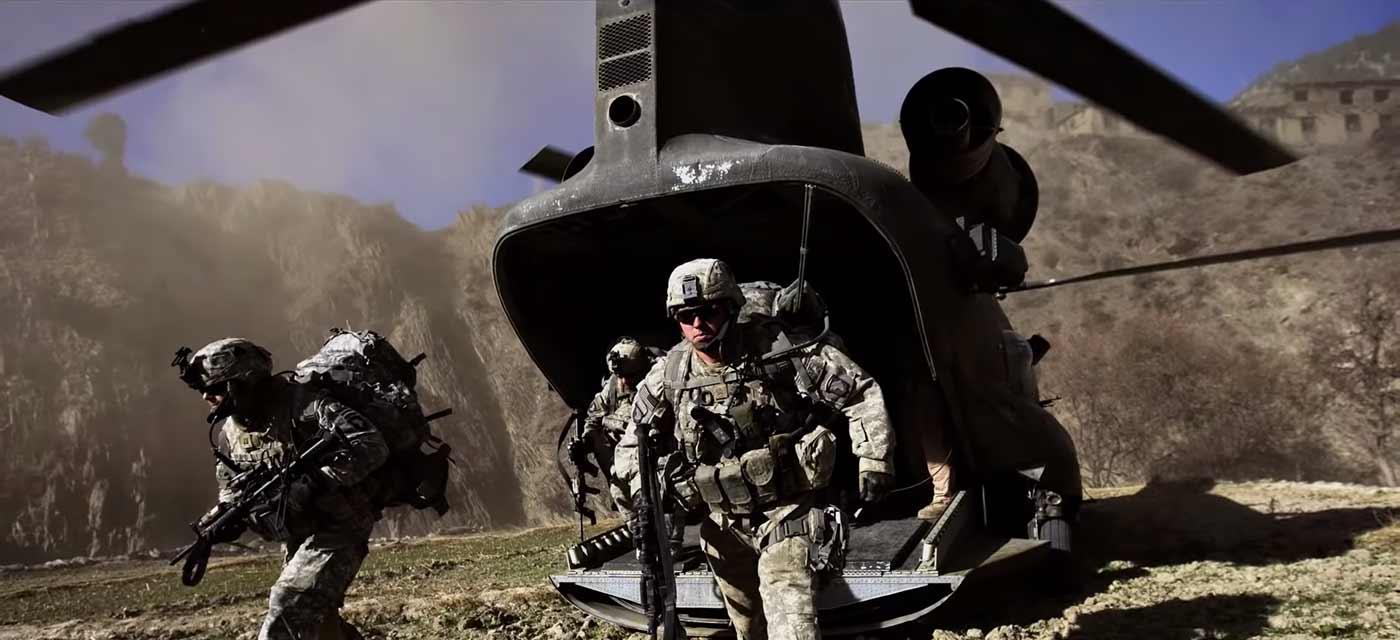 Medal of Honor naar Netflix