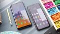 Samsung Galaxy Note 9 vs Samsung Galaxy S9 Plus uitgelicht