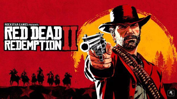 rockstar red dead redemption 2