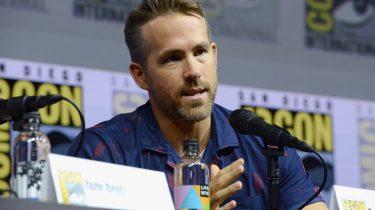 Ryan Reynolds, Shawn Levy, Films