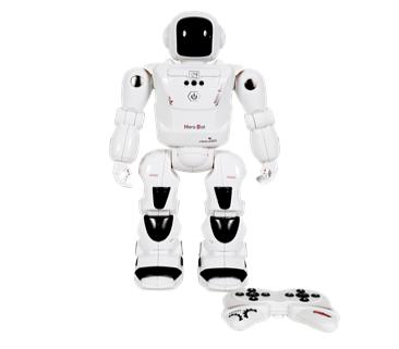 Gear2Play Robot