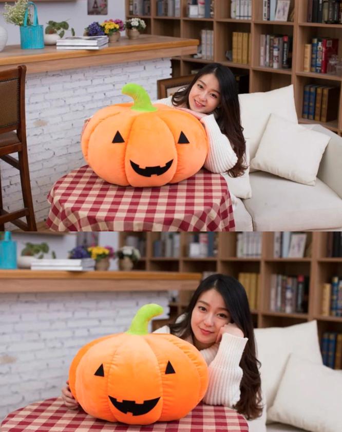 Halloween pompoenen AliExpress