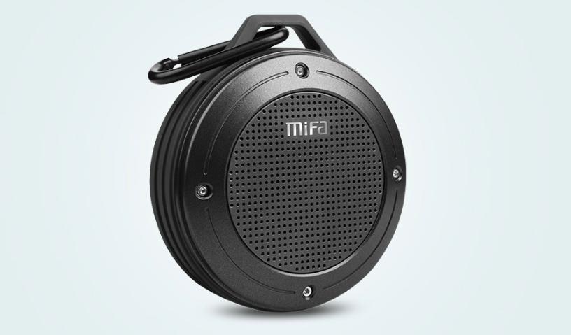 Halloween Bluetooth speaker