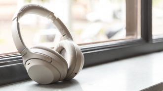Sony WH-1000XM3 review uitgelicht