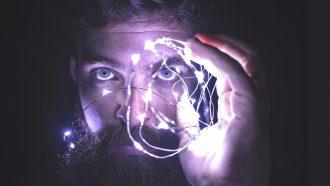 Telepathie, Tetris, wetenschap