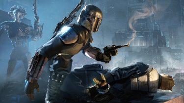 Star Wars Boba Fett spinoff serie The Mandalorian