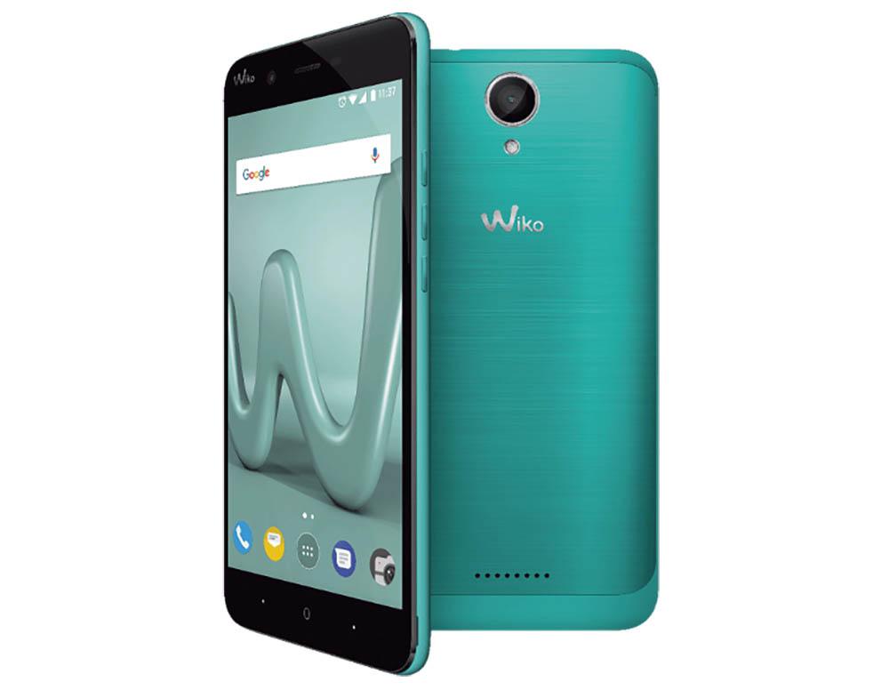 Aldi Wiko smartphone
