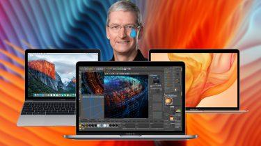 Apple's line-up is een rotzooi!