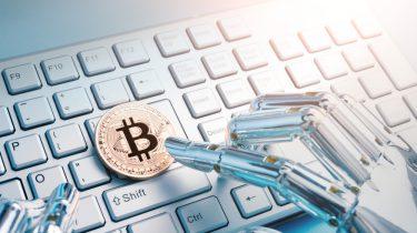Bitcoin prijs manipulatie