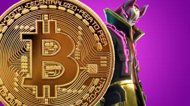 Bitcoin fortnite malware