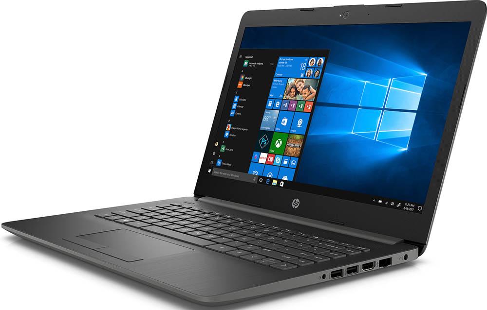 HP 14 laptop