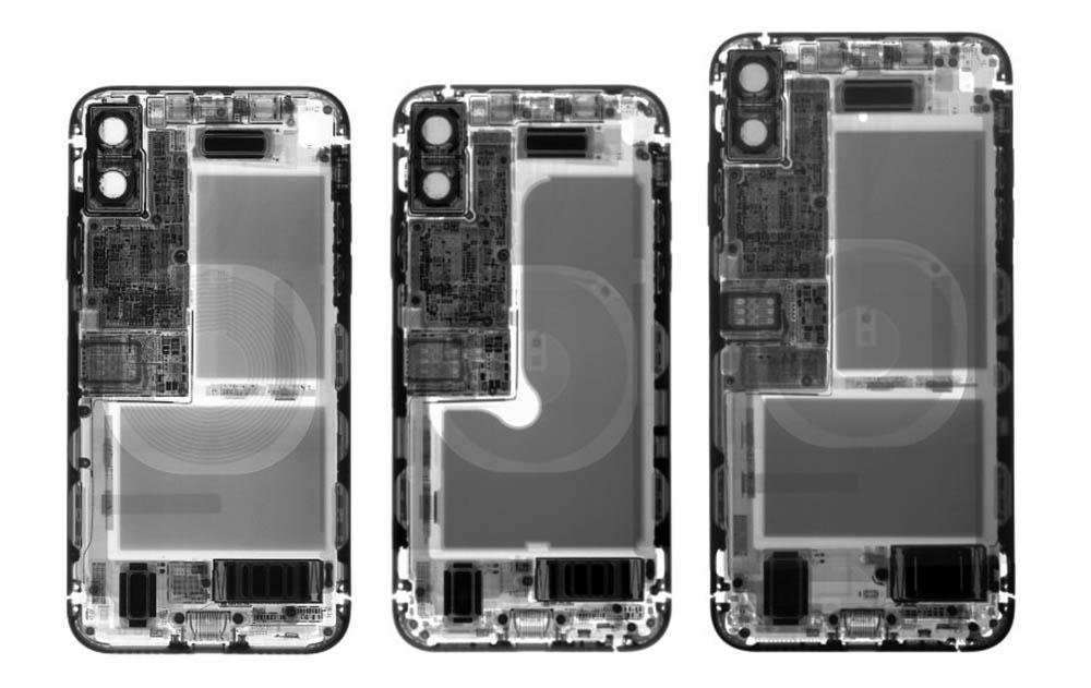 iFixit iphone XS, X, Xs Max