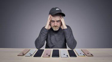 iOS 12 oplaadprobleem iPhones