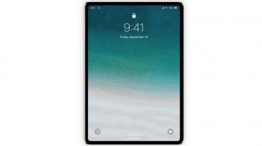 iPad Pro render bevestigt features