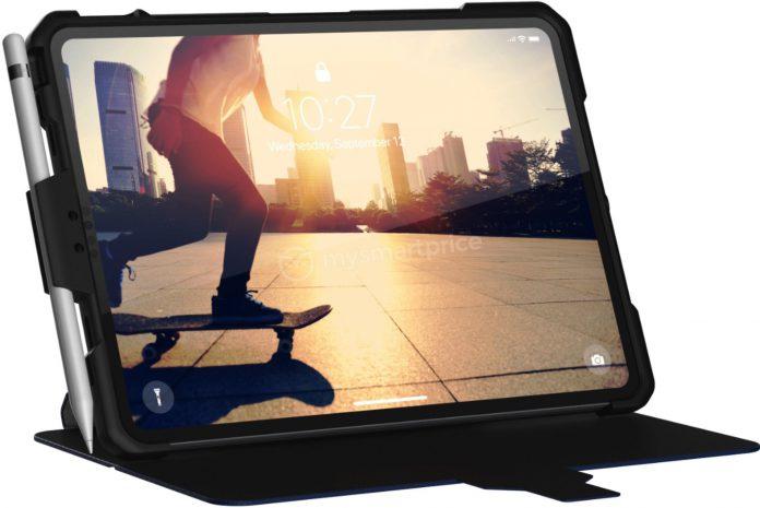 iPad Pro lek
