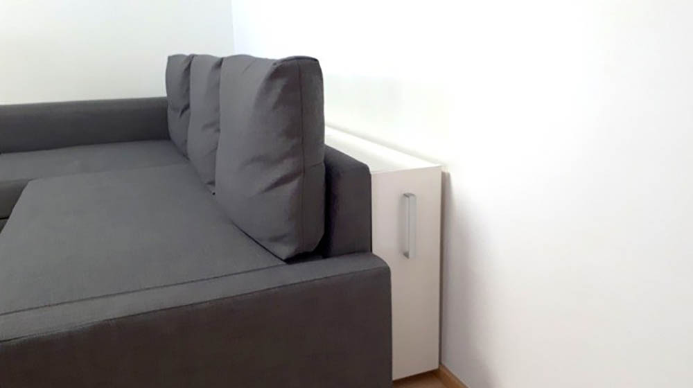 Ikea hack bank oplaadstation