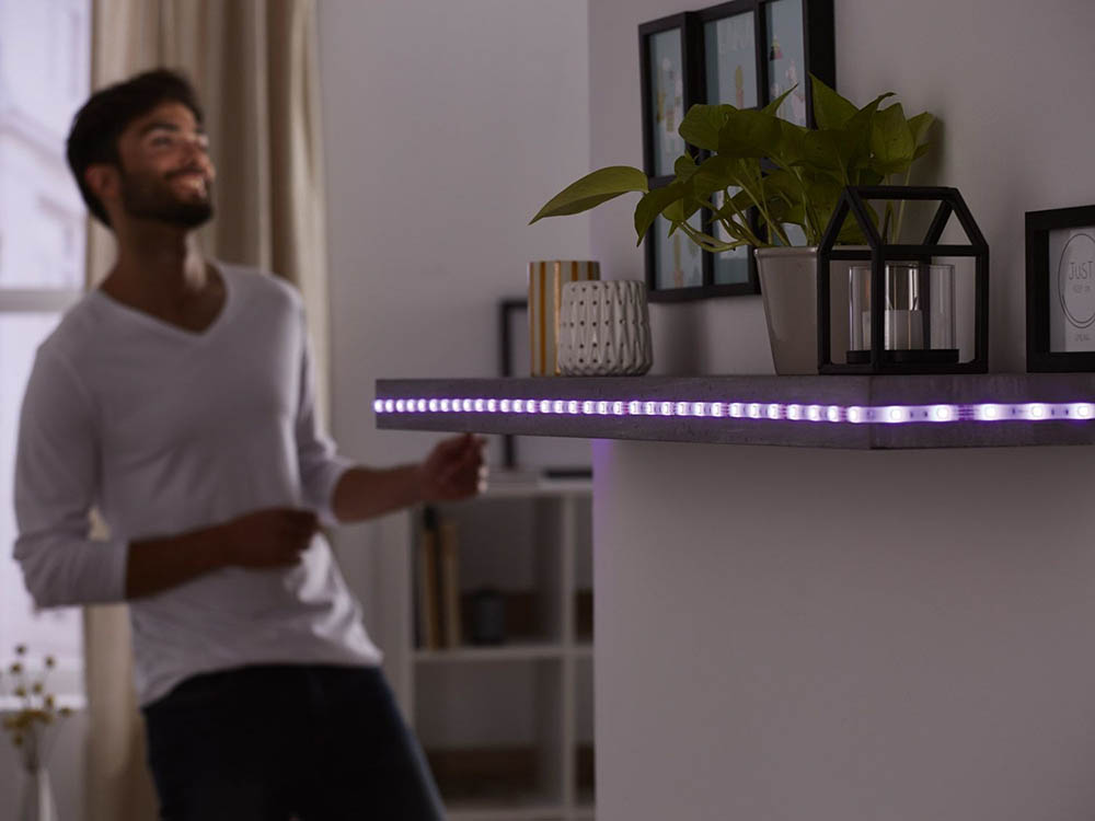 Lidl LED strip