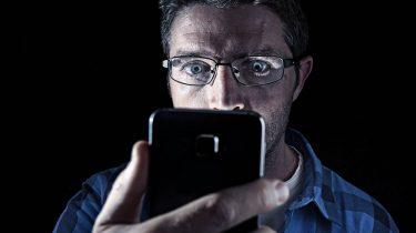 smartphone ogen