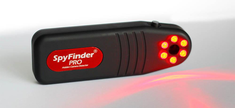 SpyFinder Pro
