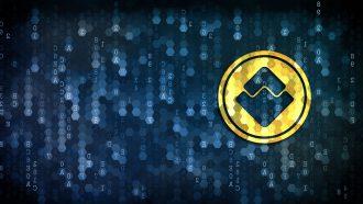 WAVes bitcoin