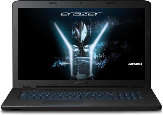 Medion Erazer laptop