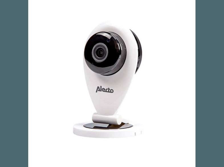 Alecto Slimme WiFi Camera DVC 105IP als deal bij MediaMarkt