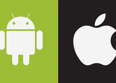 Overstappen van iOS naar Android