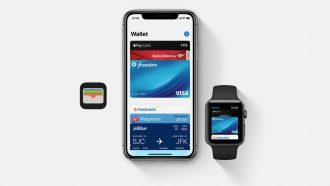 Apple Pay België beschikbaar