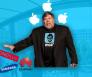 Apple oprichter over concurrenten