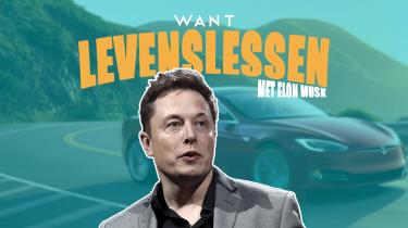 Elon Musk Levenslessen
