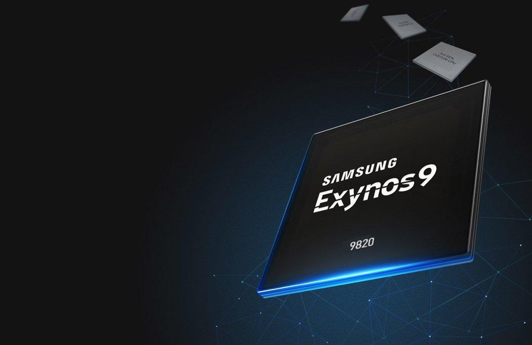 Samsung schoffelt Google onderuit