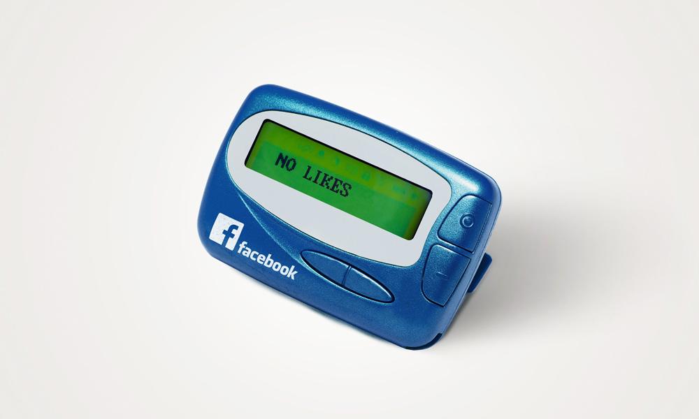 FaceBook in de jaren 90