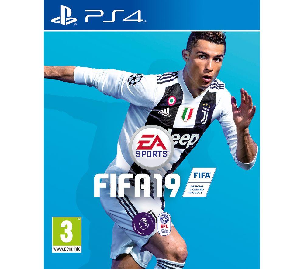 FIFA 19 Bol.com