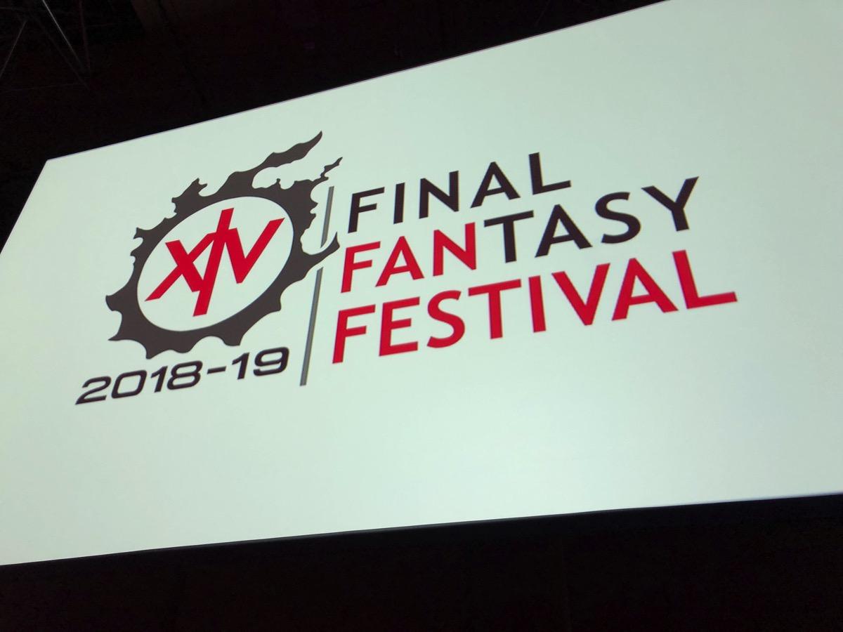 Final Fantasy Fan Fest