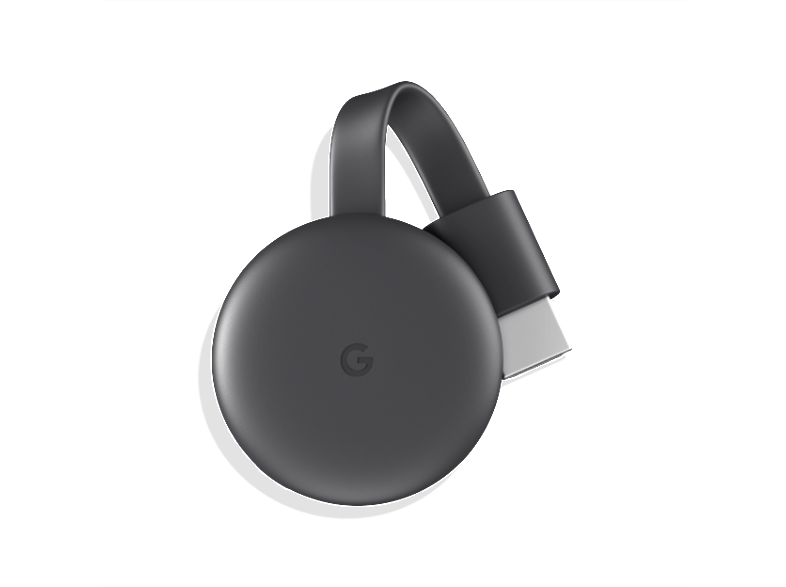De Google Chromecast 2018 mediastreamer
