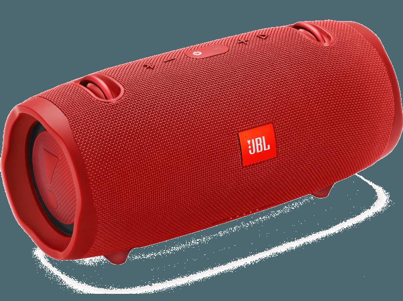 JBL speaker JBL Xtreme 2 rood als deal bij MediaMarkt