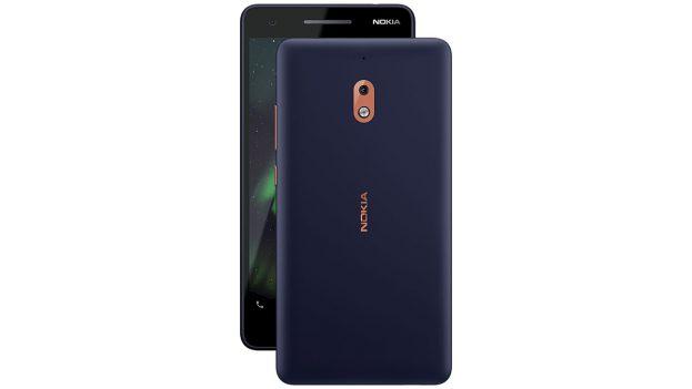 Nokia 2.1 koopwijzer