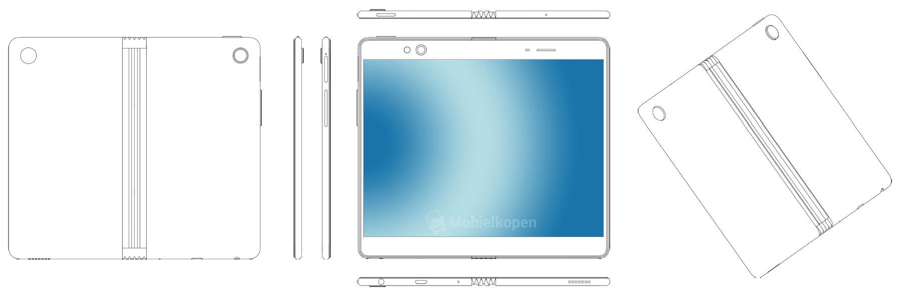 Oppo en OnePlus: op naar opvouwbare smartphones