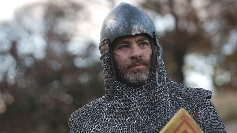 Outlaw King Want